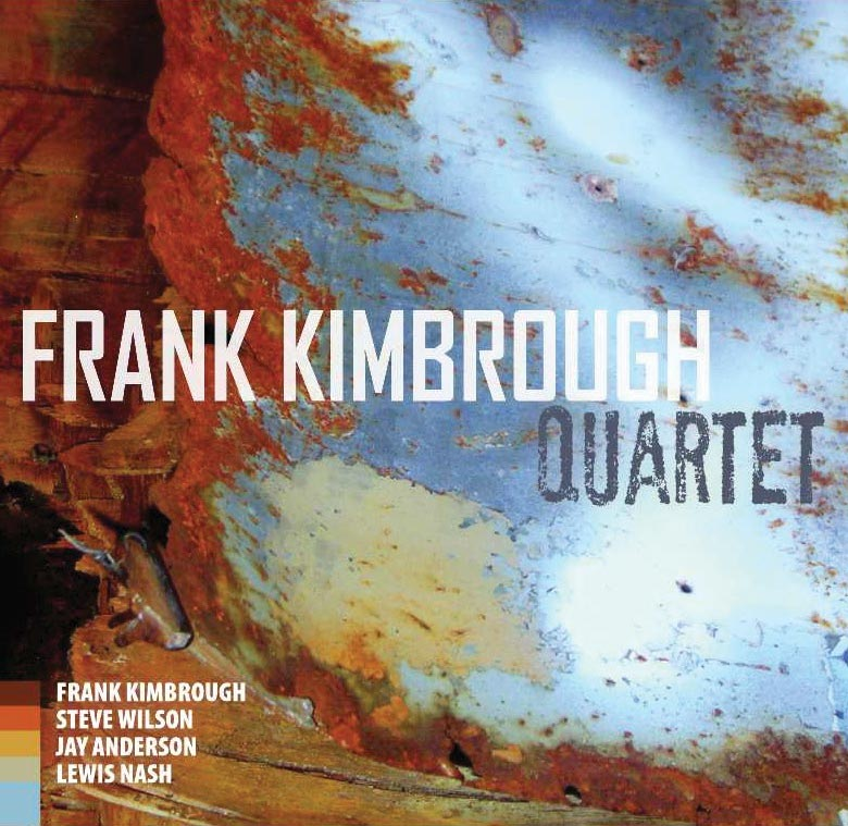 Frank-Kimbrough-Quartet