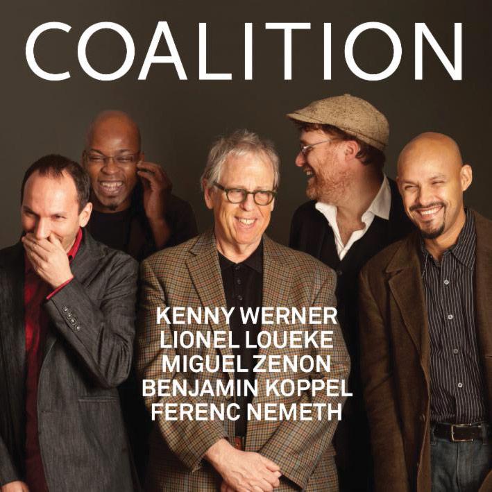 Kenny-Werner-Coalition
