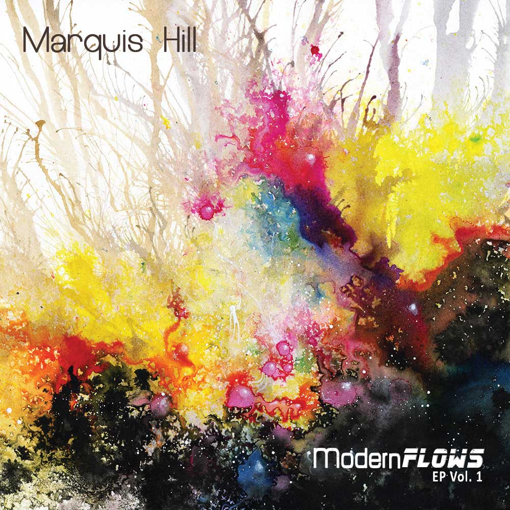 Marquis-Hill-Modern-Flows