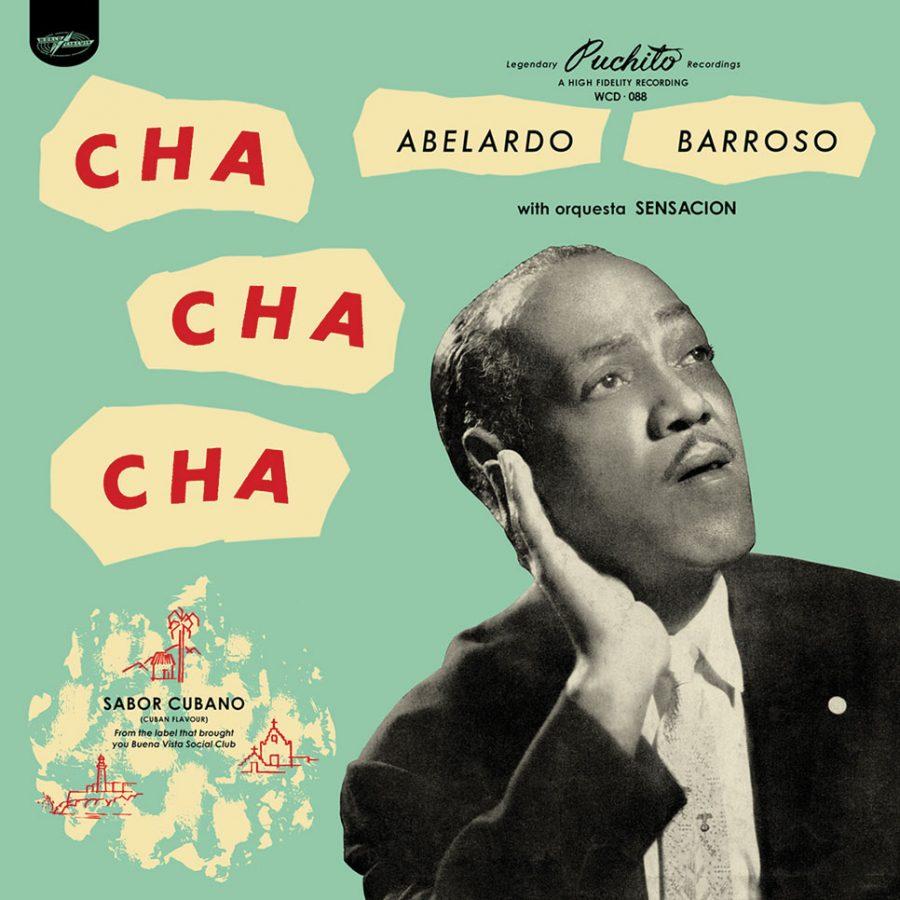 Barroso-ChaChaCha
