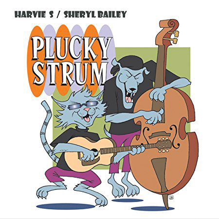 Bailey-S-Plucky-Strum