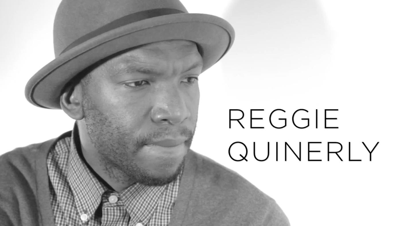 Reggie-Quinerly