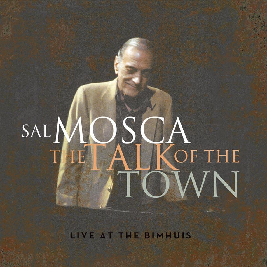 Sal-Mosca-Bimhuis