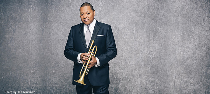 JAZZ ROOTS: Jazz at Lincoln Center Orchestra with Wynton Marsalis