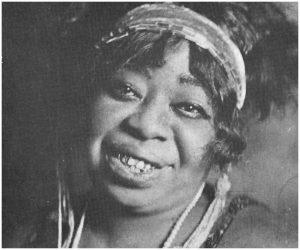 JAZZ ROOTS tribute: Ma Rainey, Miles Davis