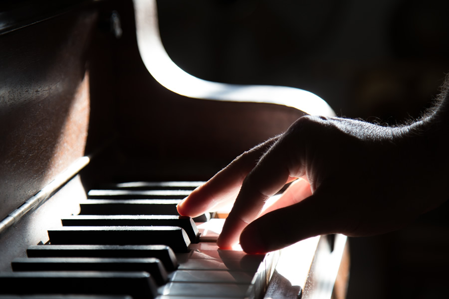 What jazz improvisation does to our minds