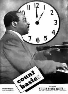 """A short history of ... """"One O'Clock Jump"""" (Count Basie, 1937)"""