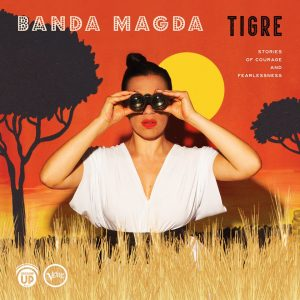 "JAZZIZ Exclusive: Banda Magda - ""Tam Tam"" video premiere"