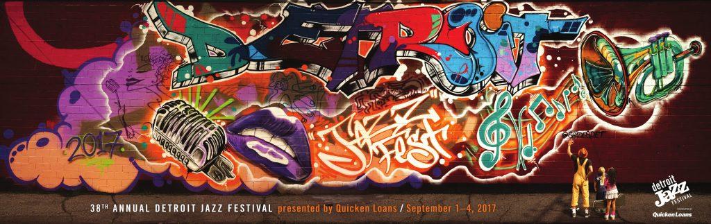 Detroit Jazz Festival full 2017 line-up announced