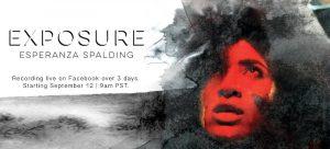 Esperanza Spalding to record next album live of Facebook