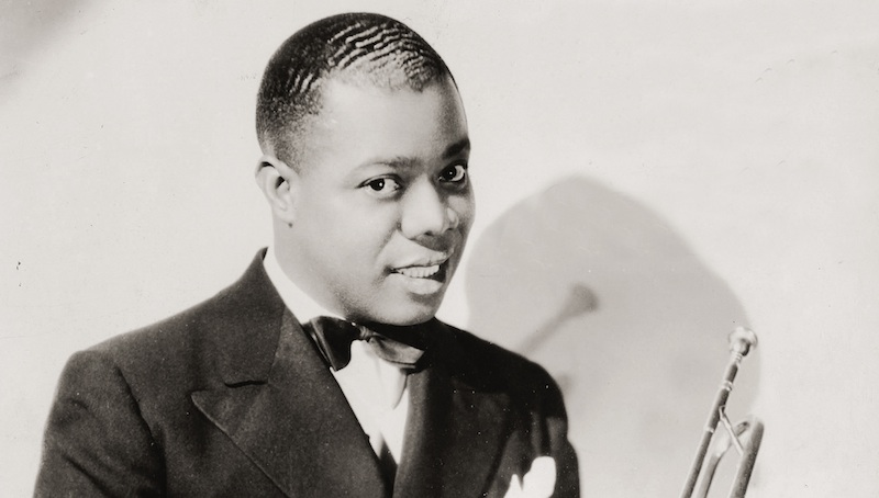 "Louis Armstrong's ""The Complete Decca Singles 1935-1946"" released"