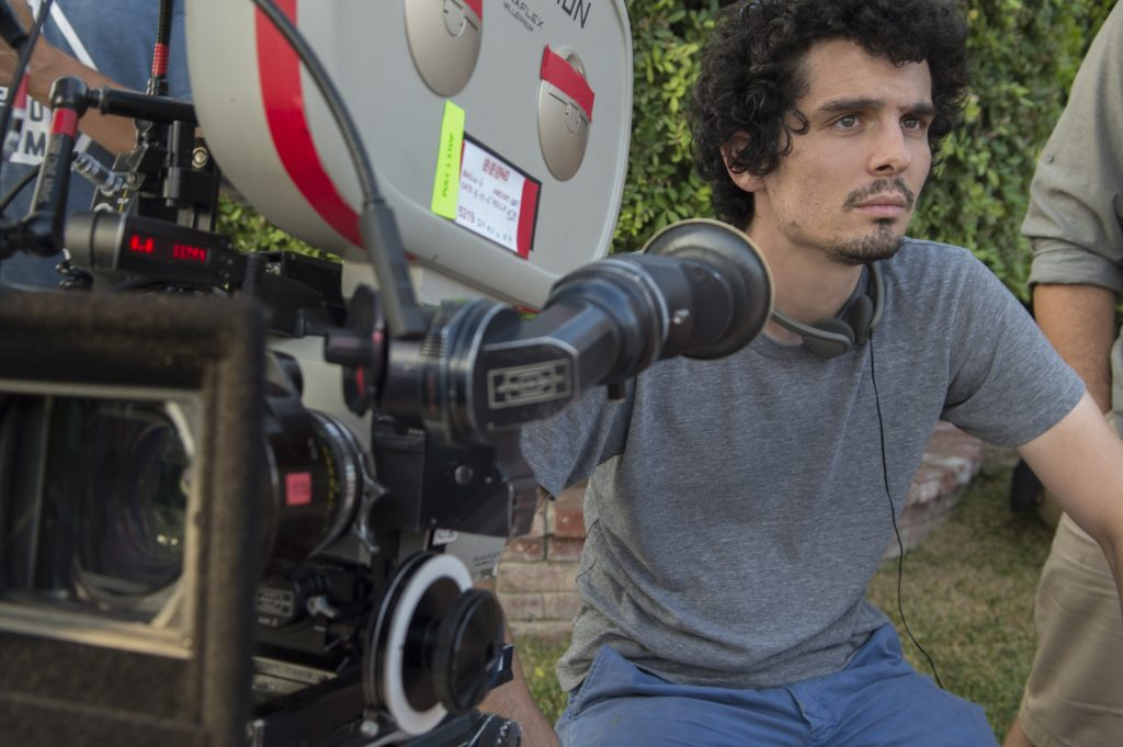Damien Chazelle to produce new musical series on Netflix