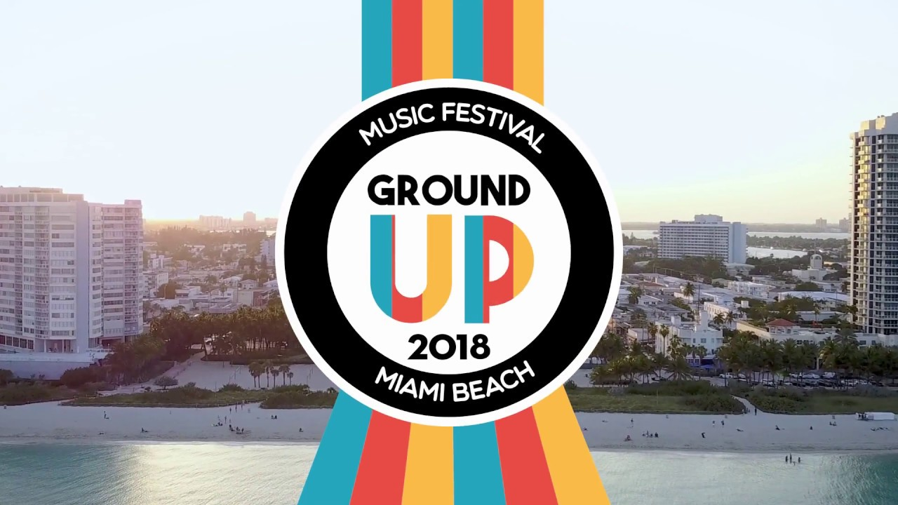 Snarky Puppy announce 2018 GroundUP Music Festival lineup