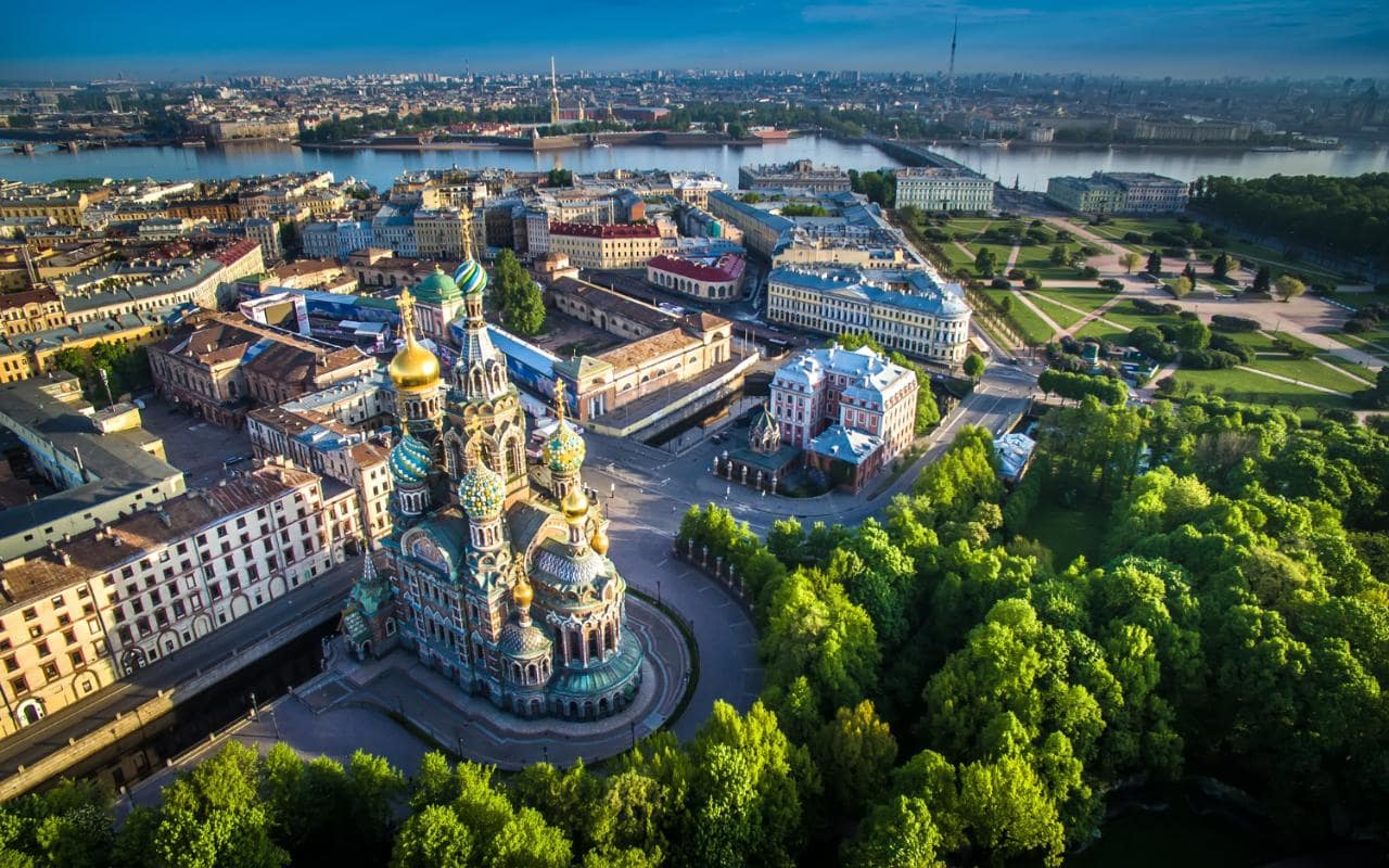 Saint Petersburg and Sydney selected as International Jazz Day global host cities