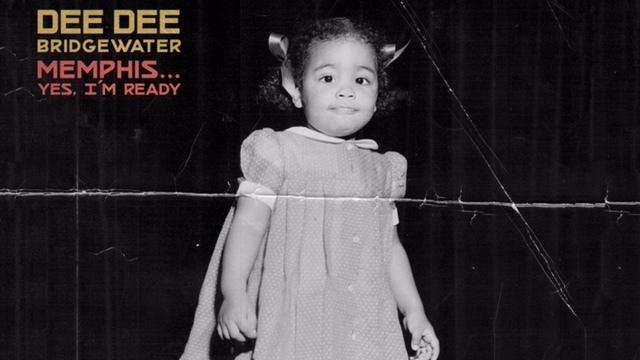 Dee Dee Bridgewater celebrates Memphis, Tennessee in her new album