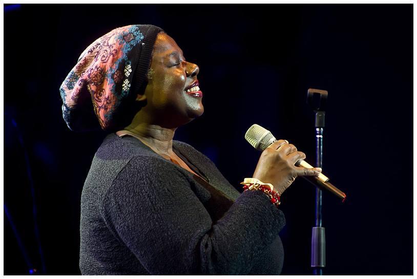 Cheltenham Jazz Festival announced four 2018 headline acts