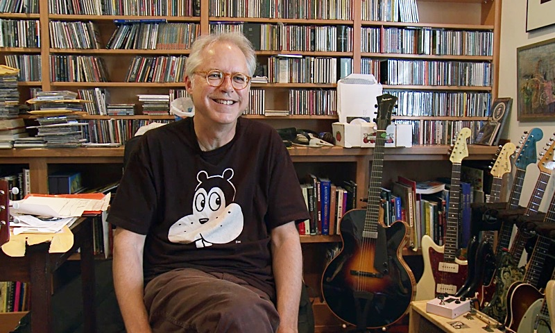 New Bill Frisell documentary to screen at DOC NYC, November 15
