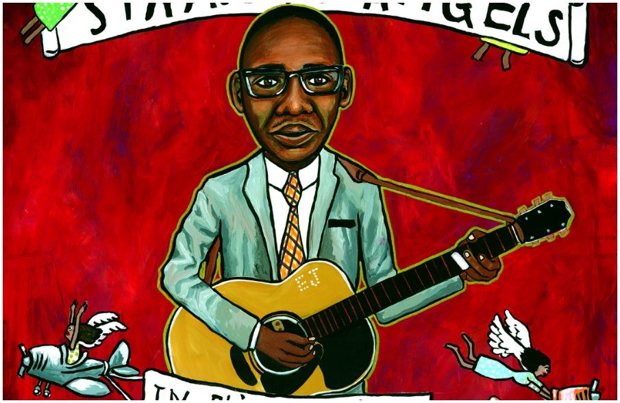 New tribute album to celebrate blues legend Elmore James centenary