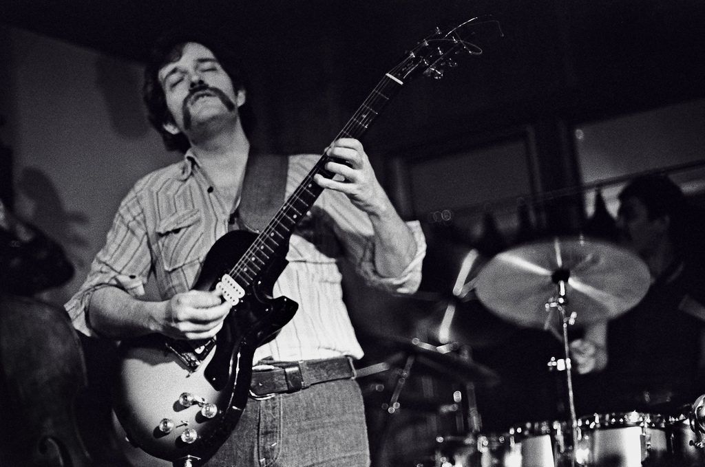 John Abercrombie tribute to take place in Brooklyn, March 26