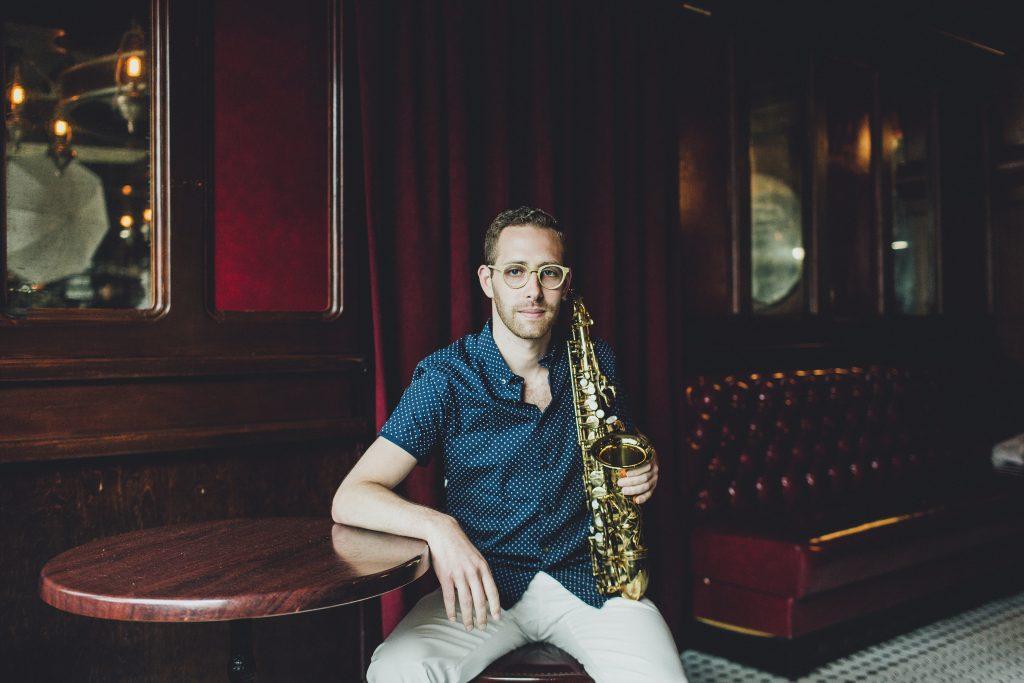 Owen Broder wins Herb Alpert Young Jazz Composer Award