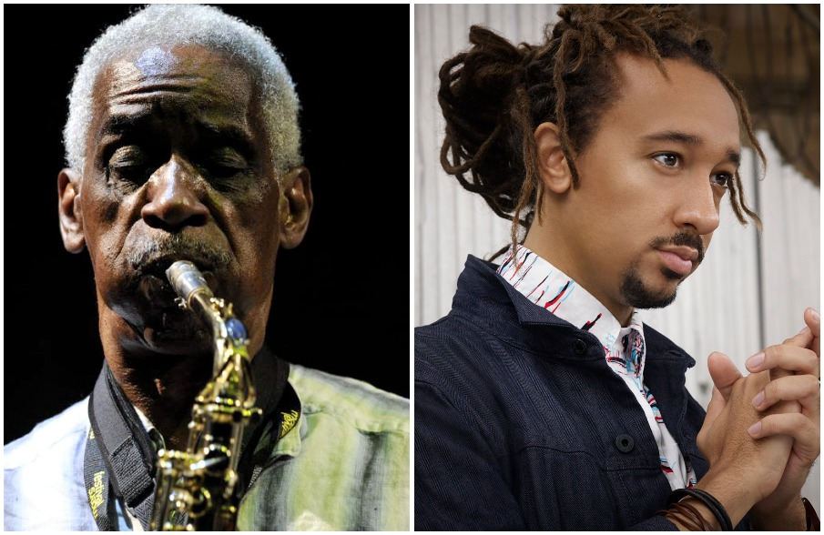 Roscoe Mitchell and Gerald Clayton honored at 2018 ASCAP Jazz Awards