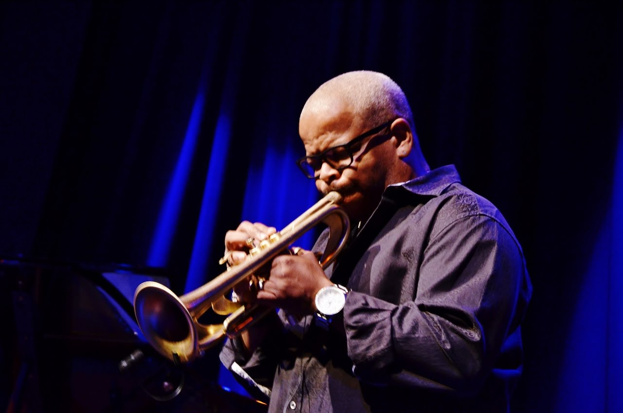 Terence Blanchard to release new live album