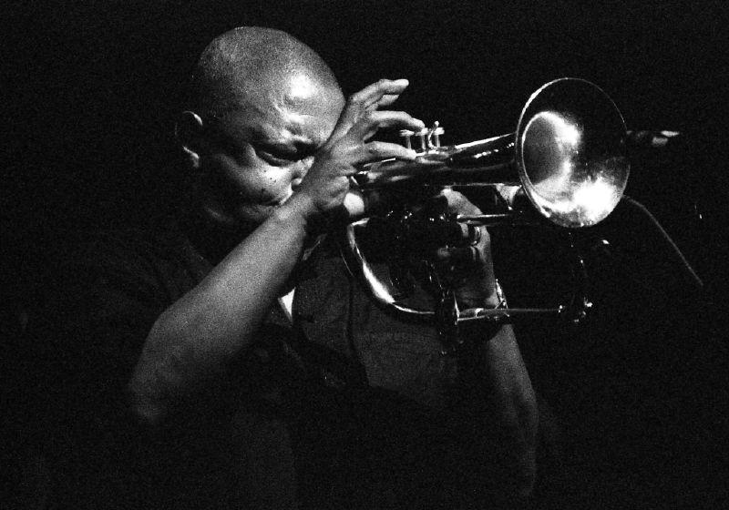 Joy of Jazz to pay tribute to Hugh Masekela