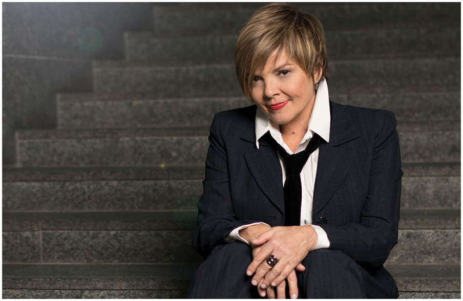 "JAZZIZ Exclusive: Listen to Karrin Allyson's new single, ""Shake It Up"""