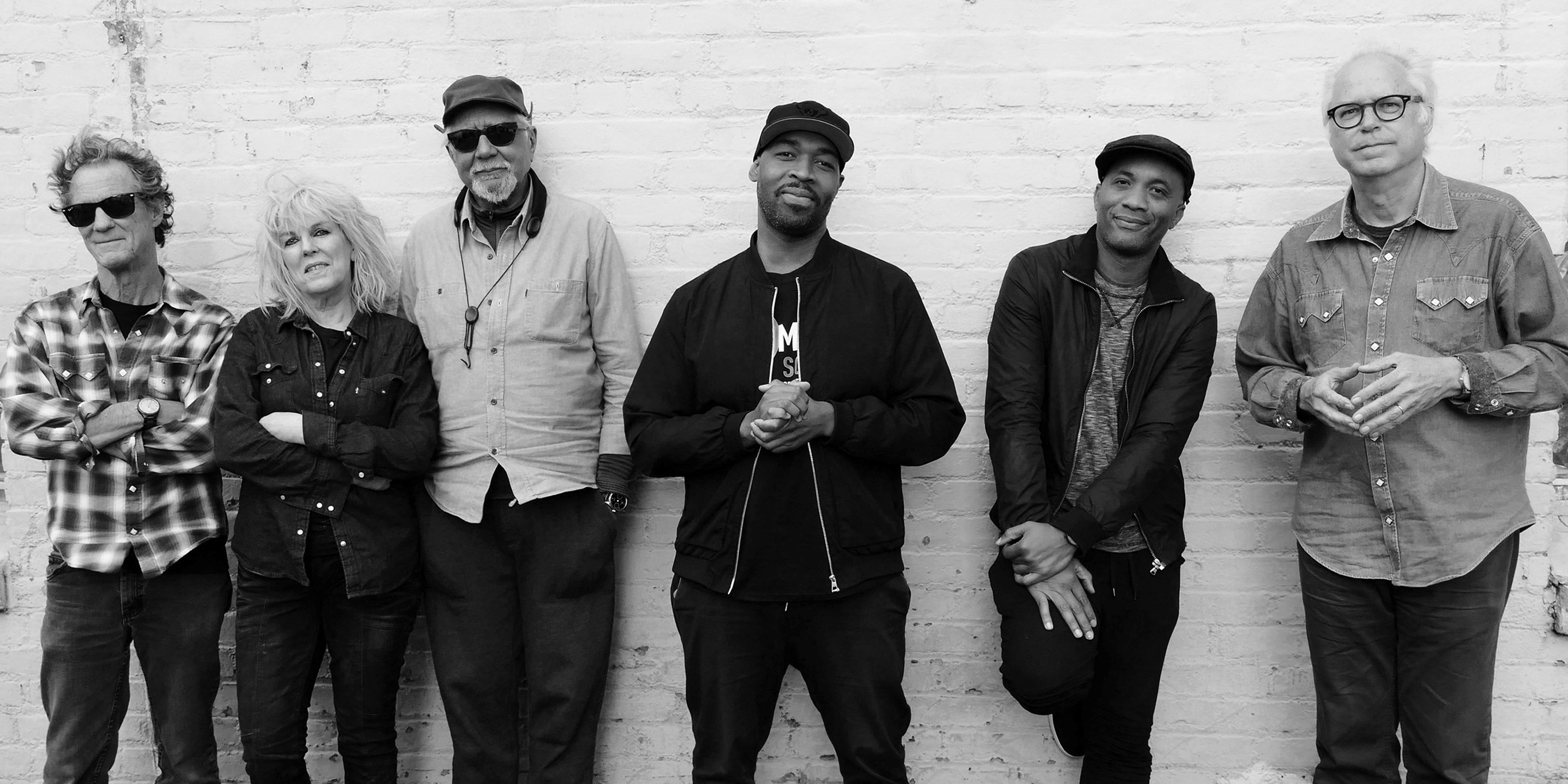 Charles Lloyd & The Marvels + Lucinda Williams to release new album on June 29.