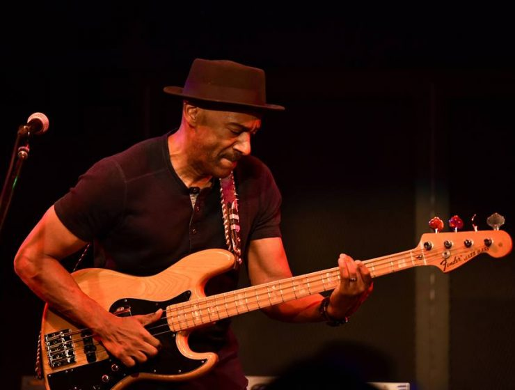 JAZZIZ Festival Guide: 8th Pittsburgh International Jazz Festival, June 15-17