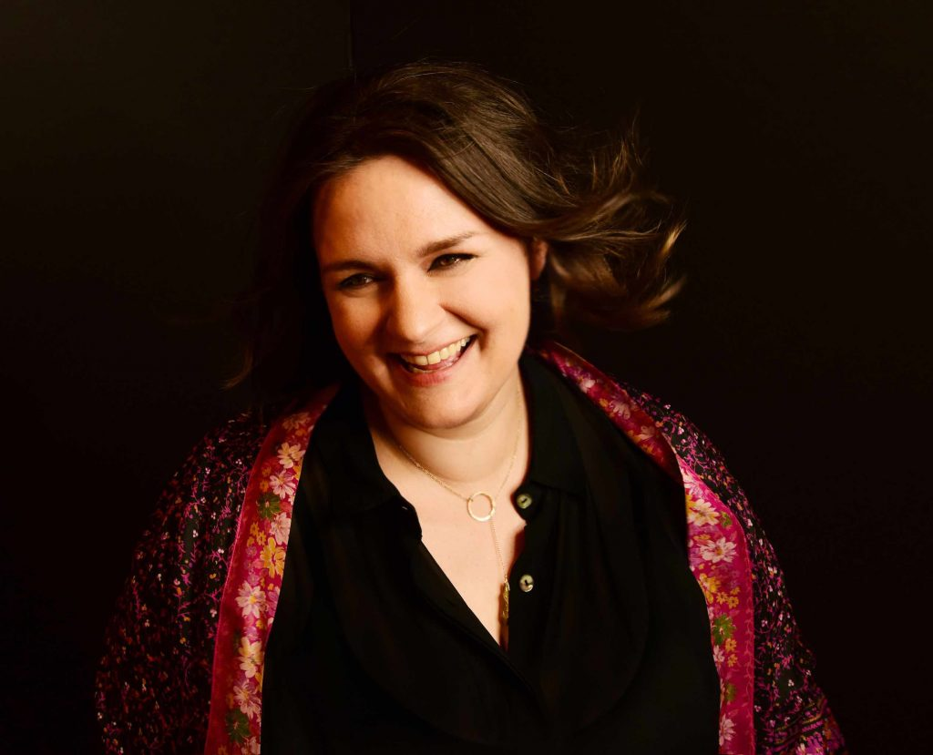 "JAZZIZ Exclusive: Madeleine Peyroux ""On My Own"" song premiere"