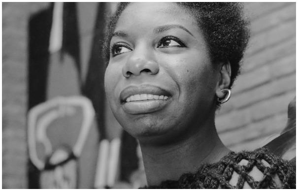 Nina Simone childhood home named National Treasure