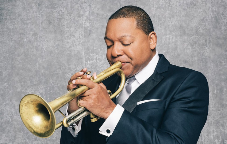 New Music Monday: Erroll Garner, Norah Jones, Wynton Marsalis and more