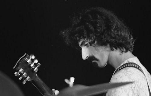 "Frank Zappa's ""Chunga's Revenge"" Returns to Vinyl After 30 Years"