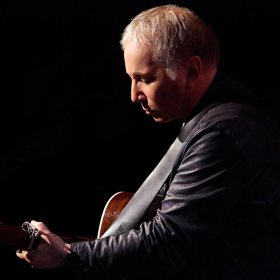Paul Simon to Revisit Old Classics for New Studio Album