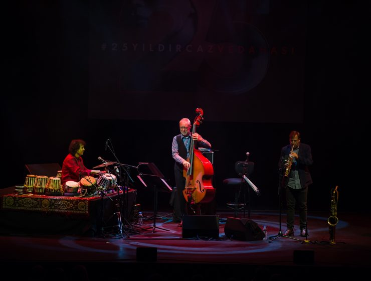 Istanbul Jazz Festival 2018: A Bridge Between the East and the West