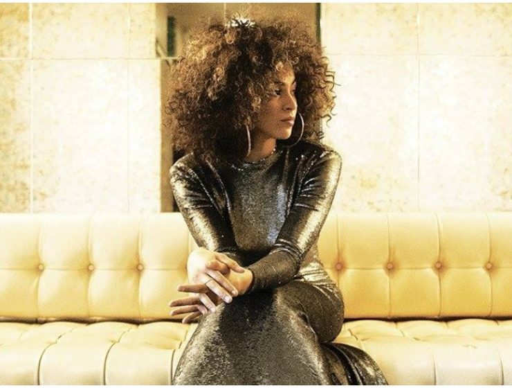 "Watch the Video for ""Don't Need the Real Thing"" by Kandace Springs"