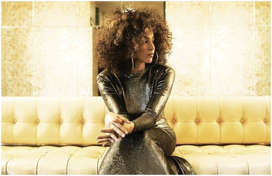"""Watch the Video for """"Don't Need the Real Thing"""" by Kandace Springs"""