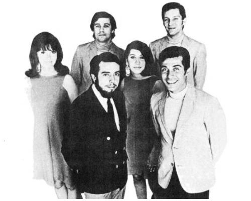 "Craft Recordings Reissues Sergio Mendes & Brasil's 1970 ""Greatest Hits"" on Vinyl"