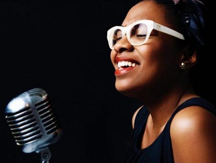 New Music Monday: Cécile McLorin Salvant, Luciana Souza, Bokanté and More