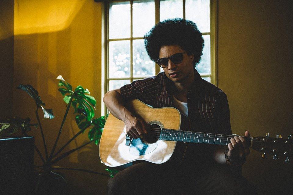 New Music Monday: José James, Kandace Springs, Alina Engibaryan and more