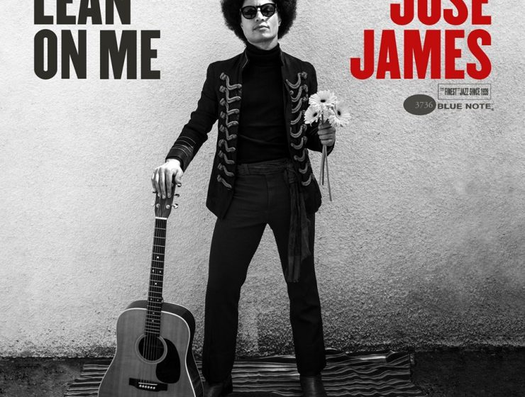 José James Pays Tribute to Bill Withers With New Album Out on September 28