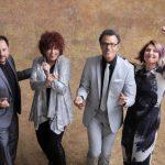 The Manhattan Transfer Release First Studio Album in Nearly a Decade