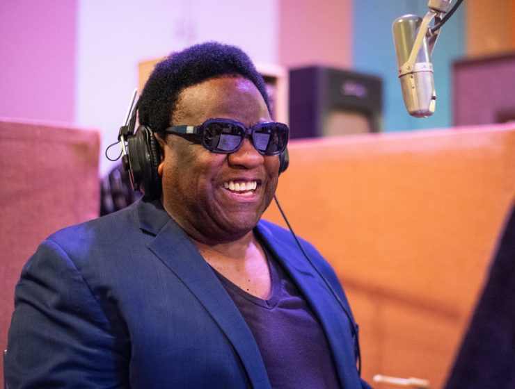 New Music Monday: Al Green, Willie Nelson, Camille Thurman and More
