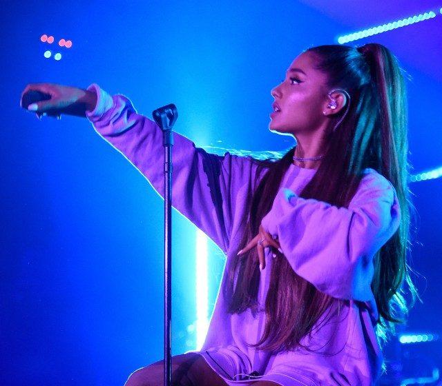 New Music Monday: Ariana Grande, Huntertones, Harold López-Nussa and More