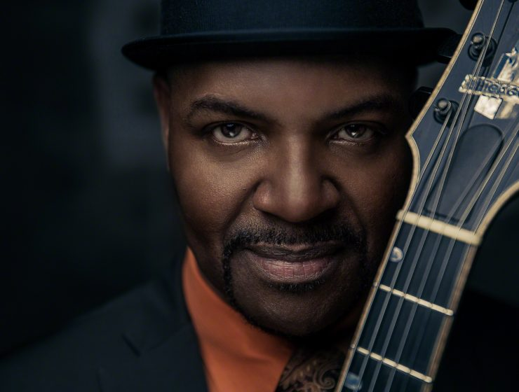 """Bobby Broom & the Organi-Station """"Summer Breeze"""" Video Premiere"""