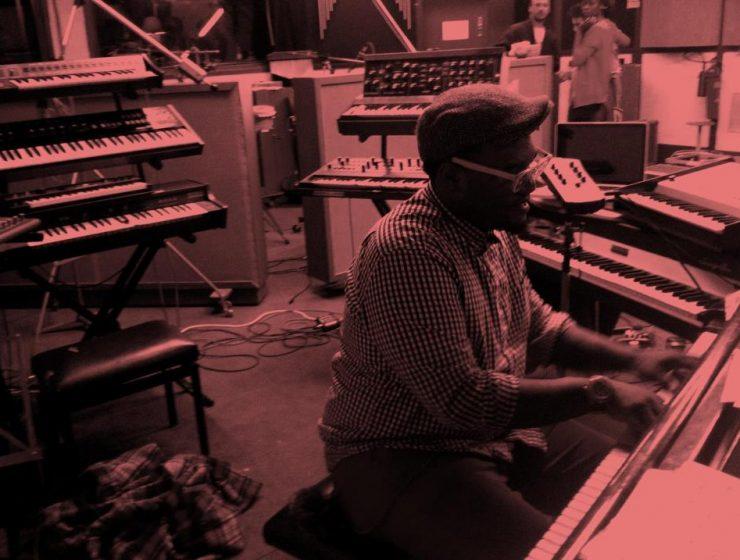 New Music Monday: Brandon Coleman, Jan Hammer, Sangre Joven and More