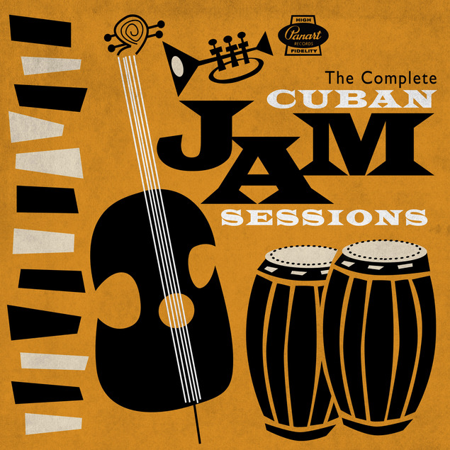 """The Complete Cuban Jam Sessions"" Box Set Out on November 9"