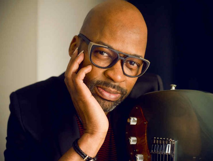 """Lionel Loueke's New Album """"The Journey"""" Out on September 28"""