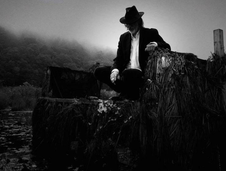 "Scott Petito and Jack DeJohnette ""Dark Pools"" Video Premiere"